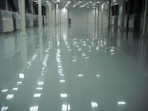 合肥环氧树脂地坪